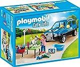 Playmobil Peluquería canina móvil (9278)
