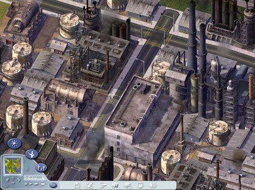 sim-city-4-standard-edition