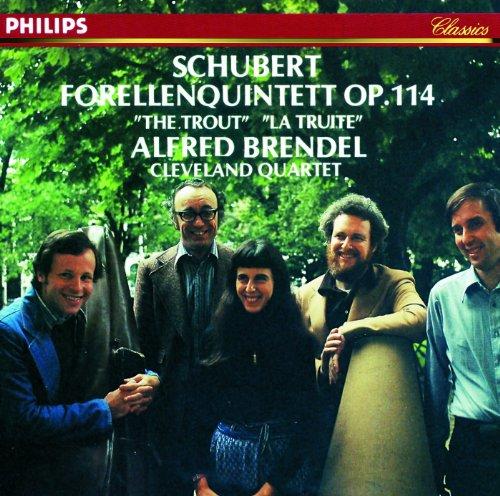 Schubert: Piano Quintet in A, ...