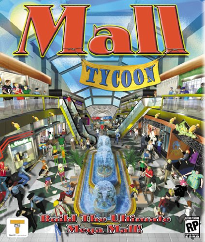 Mall Tycoon PC