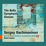 Picture Of Rachmaninov: The Bells - Symphonic Dances [Chor and Symphonieorchester des Bayerischen Rundfunks; Tatiana Pavlovskaya; Oleg Dolgov; Alexey Markov; Mariss Jansons] [Br Klassik: 900154]