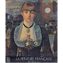 La peinture française : XIX siècle. tome 2