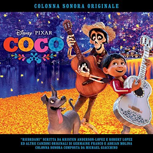 Coco (Colonna Sonora Originale)
