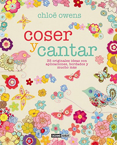 Coser Y Cantar (Labores/ilustrados)