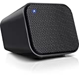 Speedlink Jukx Portable Stereo Speaker Bluetooth schwarz