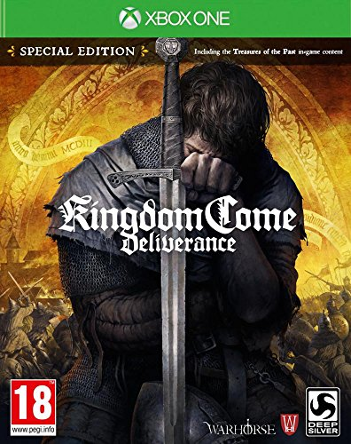 Kingdom Come Deliverance (Xbox One)