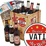 Bester Vati | Bier Pakete mit Biersorten aus Ost-Deutschland