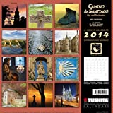 Image de Camino de Santiago 2014. Mindful edition: Way and Destination (Mindful Editions)