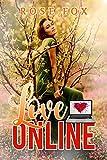 'LOVE ONLINE' (Based on true stories Book 1)