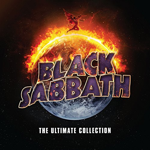 The Ultimate Collection [Vinyl LP] (Black-metal-vinyl-schallplatten)