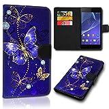 Book Style ZTE Blade L5 Tasche Flip Brieftasche Handy Hülle Kartenfächer für ZTE Blade L5 - Design Flip SVH1299