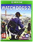 Watch Dogs 2 - Xbox One - [Edizione: Francia]