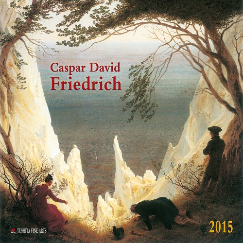 Casper David Friedrich 2015 Fine Arts