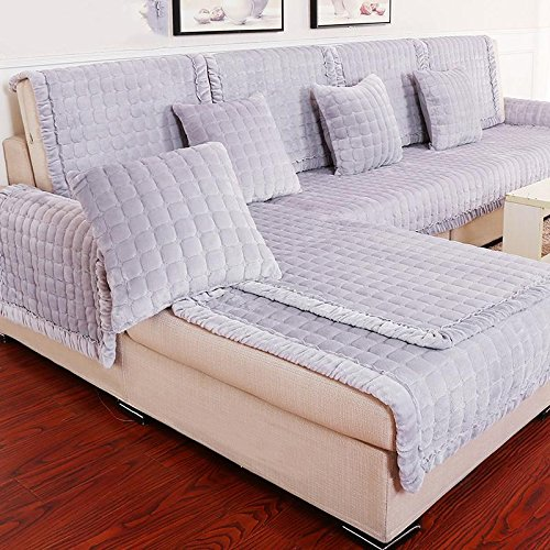 new-day-winter-thick-plush-sofa-cushion-mat-towel-cloth-fabric-combination-70180