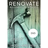 Renovate: Building a Life With God (Connected Life)