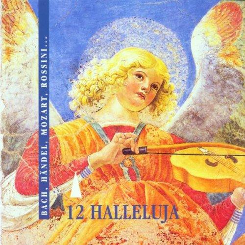 12 Halleluja