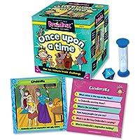 Green Board Games Juego de Memoria Once Upon a Time inglés, (31690027)