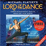 Michael Flatley's Lord Of The Dance - Three Sensational Tracks From The New Album -
