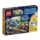 Prezzo LEGO 70312 - Nexo Knights Il Cavallo Meccanico di Lance
