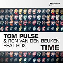 Time (Marc Cayot Mix)