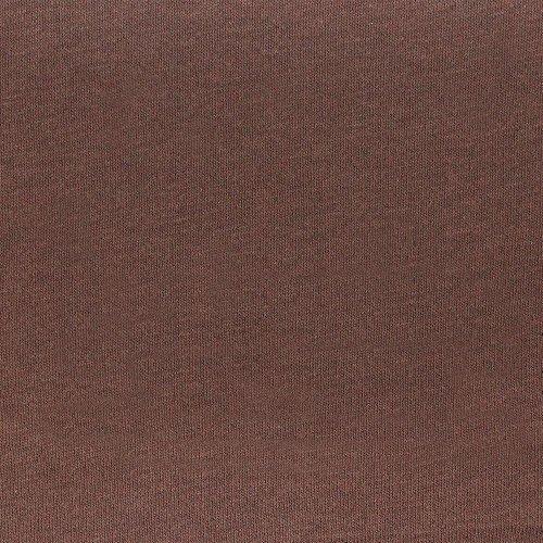 badtex24 Spannbettlaken 90 100 x 200 Spannbetttuch Bettlaken Jersey 100% Baumwolle 20 Farben Schokobraun 90x190-100x200cm - 2