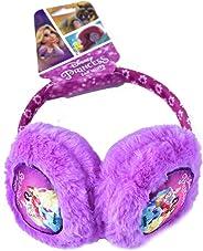 Disney Princess Girls Earmuffs,Light Purple
