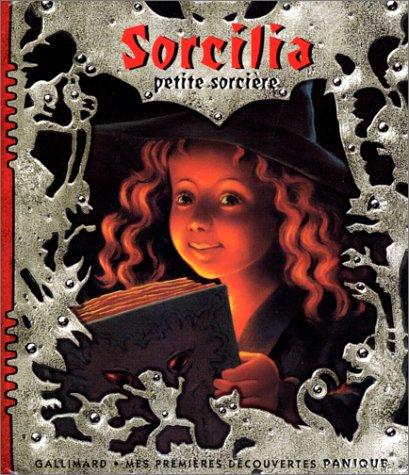 SORCILIA. Petite sorcière