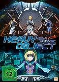 Heavy Object - Gesamtedition (Episode 01-24) [4 DVDs]