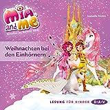 Weihnachten bei den Einhörnern: Mia and Me 18