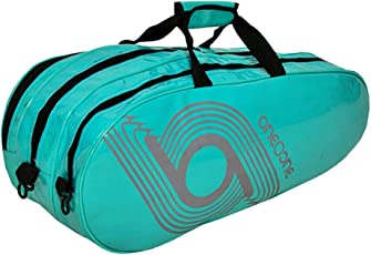 One O One - Xhale Collection Triple Badminton/Tennis Kitbag