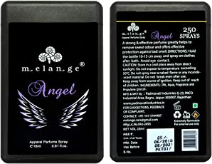 Melange Women Pocket Perfume-18Ml-Pack of 2