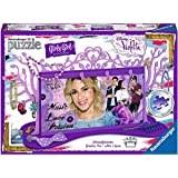 Ravensburger 3D-Puzzle 12092 - Girly Girl Edition Schmuckbäumchen, violett
