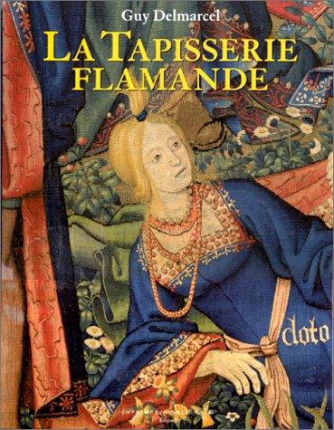 Tapisserie flamande par G. Delmarcel