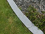 Rasenkante Mähkante Mähfix 100 Stück = 22 Meter
