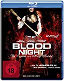 Blood Night (BR)VL Legende v.Mary Hatche (KJ) [Import germany]
