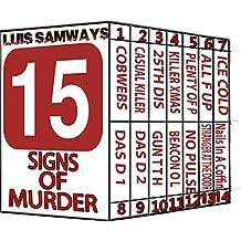 15 Signs of Murder