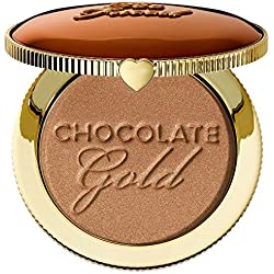 TOO FACED Chocolate Gold Soleil - Bronzing powder