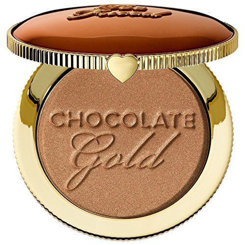 All Over Face Bronzer (TOO FACED Chocolate Gold Soleil - Bronzing powder)