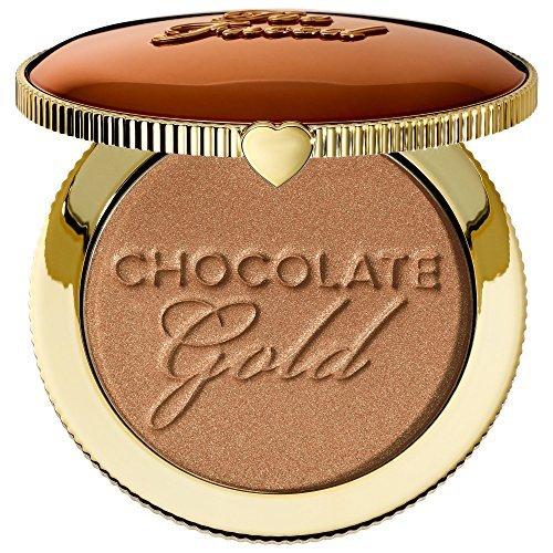 too faced Chocolate oro Soleil Bronzer