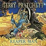 Reaper Man: (Discworld Novel 11) (Discworld Novels)