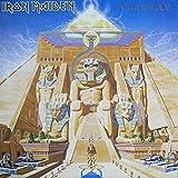Iron Maiden - Powerslave - EMI - 1C 064 24 0200 1, EMI - 1C 064-24 0200 1, EMI - EJ 24 0200, EMI - 2402001