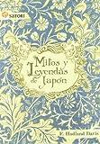 Mitos Y Leyendas De Japon 2?ed (Filosofía y Religión)