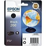 Epson WorkForce WF-100 W (266 / C 13 T 26614010) - original - Ink cartridge black - 260 Pages - 5,8ml