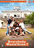 Everybody Wants Some !! / Richard Linklater, réal.  | Linklater, Richard. Metteur en scène ou réalisateur