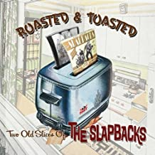 Roasted and Toasted - Best of