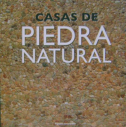 Casas de piedra natural / Natural Stone Houses