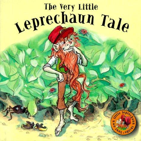 The Very Little Leprechaun Tale by Yvonne Carroll (2000-02-29)