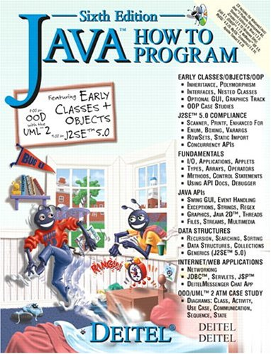 Java How to Program: United States Edition