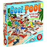 Piatnik 6352 - Cool am Pool Spiel