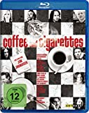 DVD Cover 'Coffee and Cigarettes [Blu-ray]